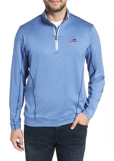 Cutter & Buck Endurance Buffalo Bills Regular Fit Pullover