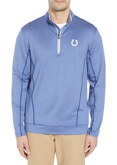 Cutter & Buck Endurance Indianapolis Colts Regular Fit Pullover
