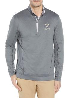 Cutter & Buck Endurance New Orleans Saints Regular Fit Pullover