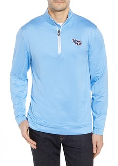 Cutter & Buck Endurance Tennessee Titans Regular Fit Pullover
