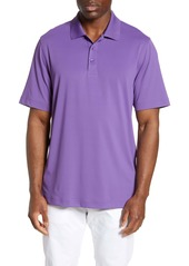 Cutter & Buck Forge DryTec Classic Fit Solid Performance Polo