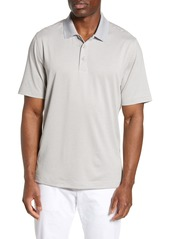 Cutter & Buck Forge DryTec Stripe Performance Polo