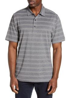 Cutter & Buck Forge Stripe Jersey Polo