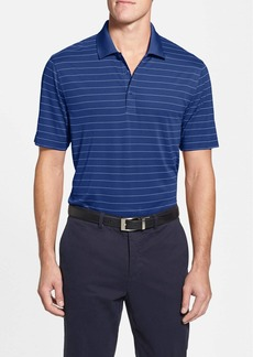 Cutter & Buck Franklin Stripe DryTec® Polo (Big & Tall)