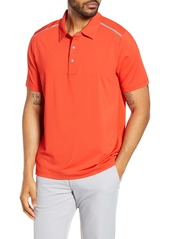 Cutter & Buck Fusion Classic Fit Performance Polo