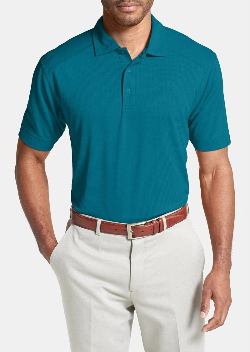 Cutter & Buck Genre DryTec Moisture Wicking Polo