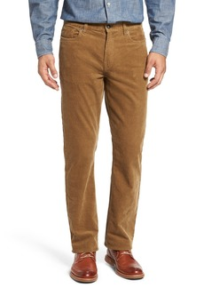 Cutter & Buck Greenwood Stretch Corduroy Pants
