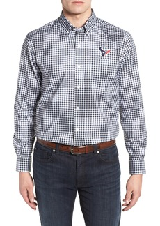 Cutter & Buck League Houston Texans Regular Fit Shirt