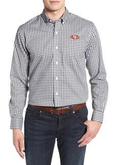 Cutter & Buck League San Francisco 49ers Regular Fit Shirt