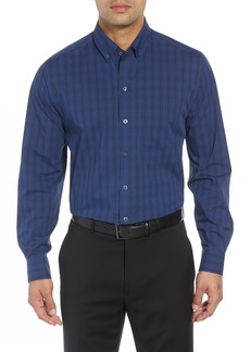Cutter & Buck Logan Regular Fit Non-Iron Sport Shirt