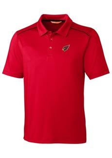 Cutter & Buck Men's Arizona Cardinals Chance Polo
