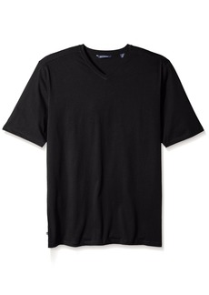 Cutter & Buck Men's Big and Tall Short Sleeve SIDA Tee  2X/Big