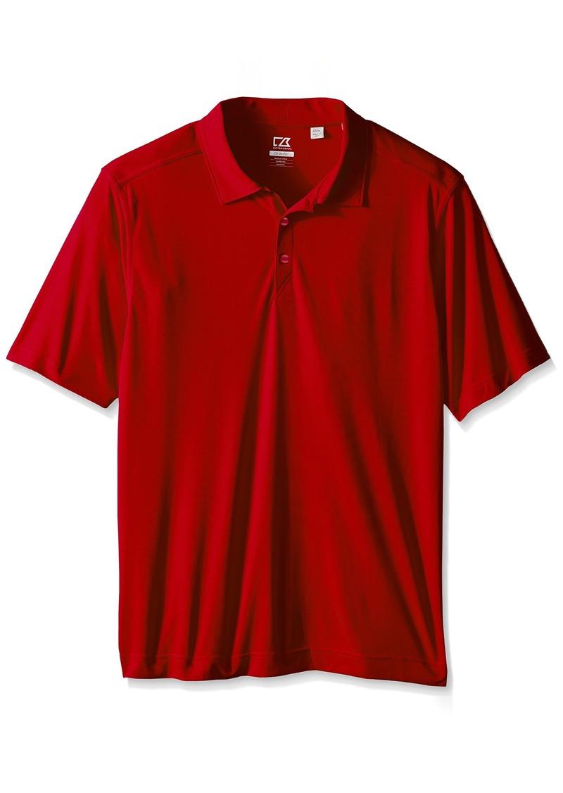 Cutter & Buck Men's Big Cb Drytec Northgate Polo Shirt  3X/Tall