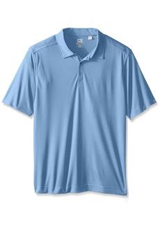 Cutter & Buck Men's Tall Cb Drytec Northgate Polo Shirt  /Big