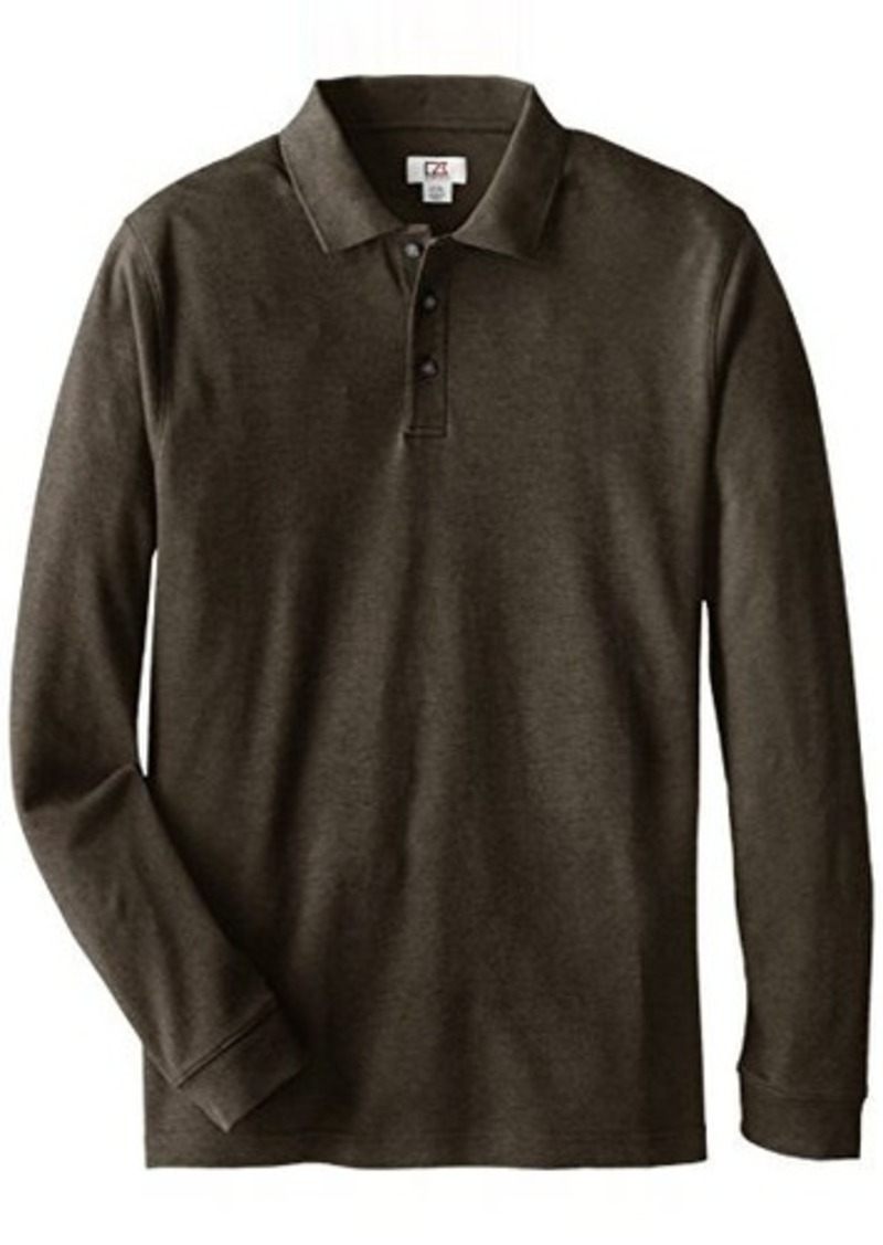 Cutter buck cutter buck men 39 s big tall big and tall for Big and tall polo shirts on sale