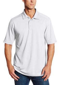 Cutter & Buck Men's Big-Tall Cb Drytec Genre Polo Shirt  2XT