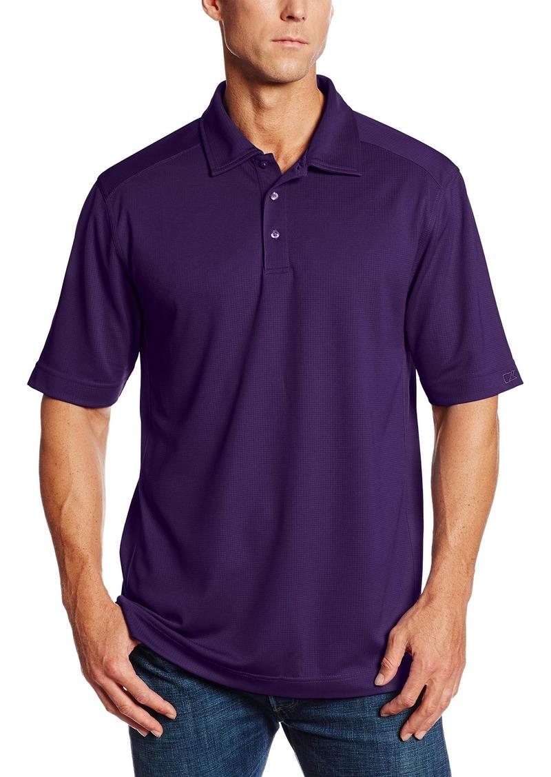 Cutter & Buck mens Big-tall Cb Drytec Genre polo shirts   US