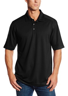 Cutter & Buck Men's Big-Tall Cb Drytec Genre Polo Shirt  4XT