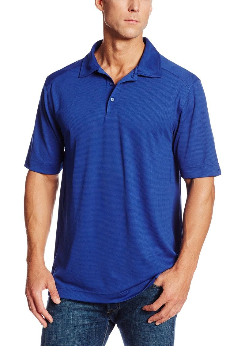 Cutter & Buck Men's Big-Tall Cb Drytec Genre Polo Shirt  X-Large/Tall