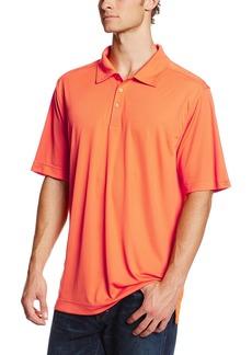 Cutter & Buck Men's Big-Tall Cb Drytec Northgate Polo Shirt  4XB