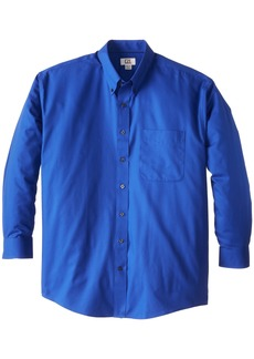 Cutter & Buck Men's Big-Tall Epic Easy Care Fine Twill Shirt  2XT