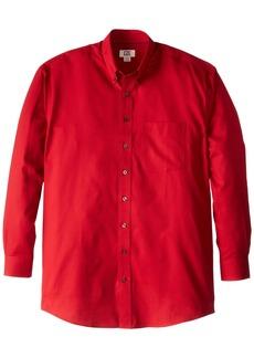 Cutter & Buck Men's Big-Tall Epic Easy Care Nailshead Shirt  X-Large/Tall
