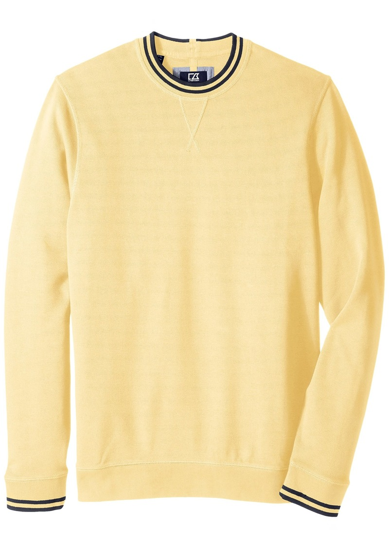 Mens Big and Tall Ultimate Crewneck Sweatshirts in 20 Colors Joes USA