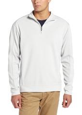 Cutter & Buck Men's CB Drytec Edge Half Zip Sweatshirt  3X-Large