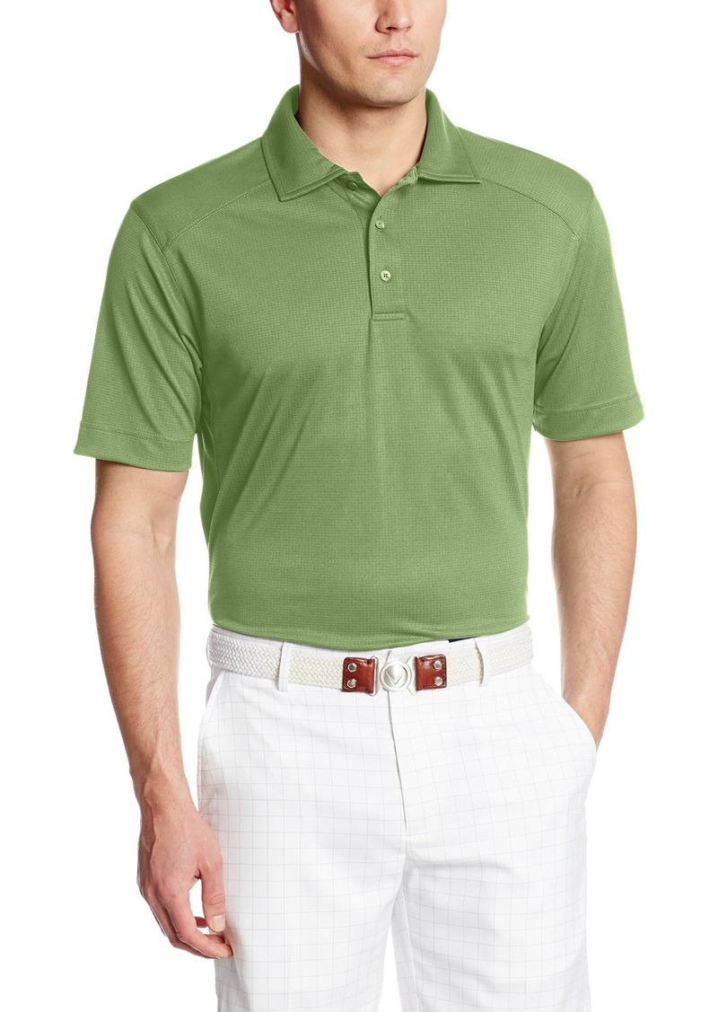 Cutter & Buck Men's CB Drytec Genre Polo Shirt