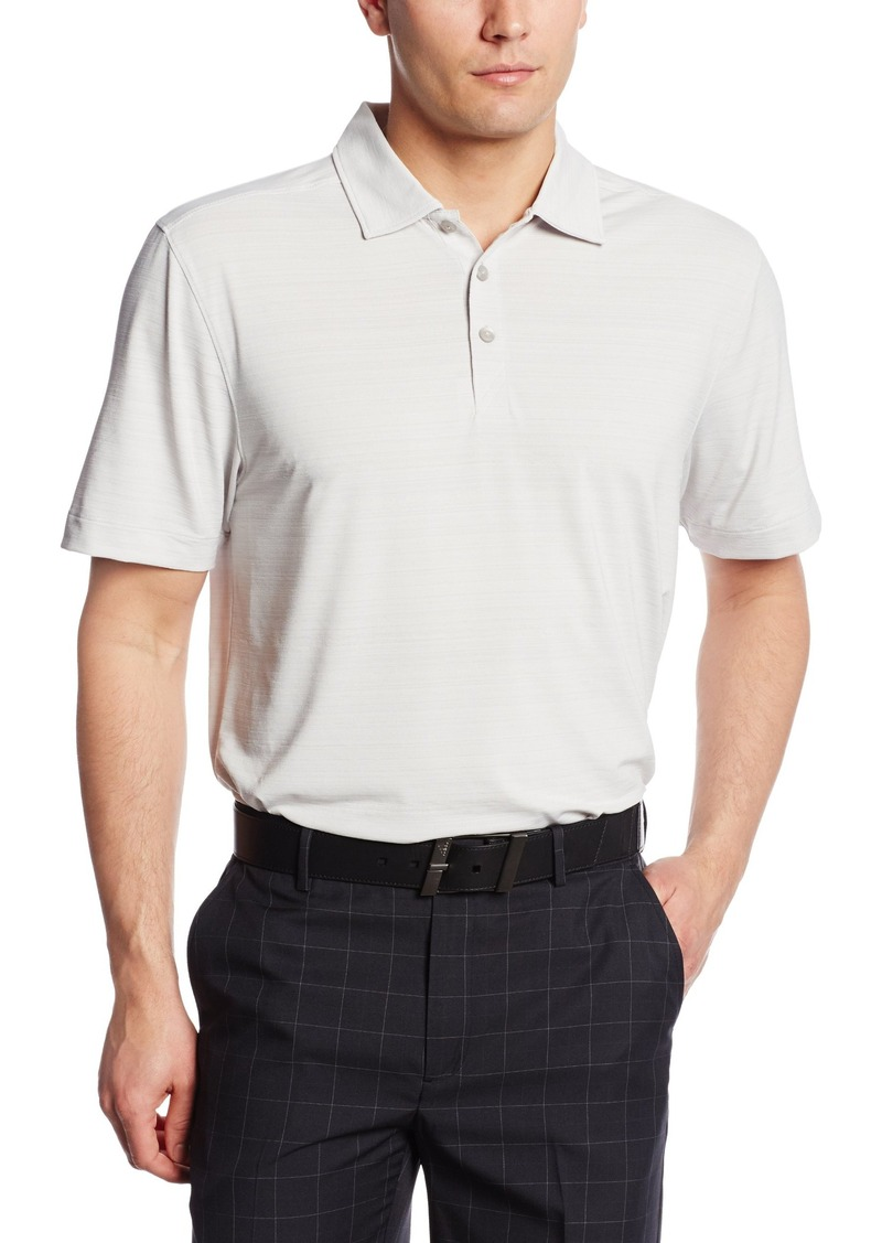 Cutter buck cutter buck men 39 s cb drytec highland park for Cutter buck polo shirt size chart