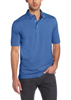 Cutter & Buck Men's CB Drytec Medina Tonal Stripe Polo