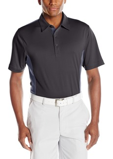 Cutter & Buck Men's CB Drytec Willows Colorblock Polo