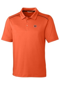 Cutter & Buck Men's Cincinnati Bengals Chance Polo