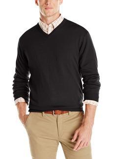 Cutter & Buck Men's Douglas V-Neck Sweater  X-large