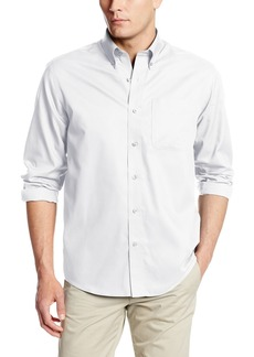 Cutter & Buck Men's Epic Easy Care Fine Twill Shirt