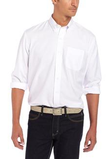 Cutter & Buck Men's Long Sleeve Epic Easy Care Nailshead Shirt  3X-Large