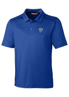Cutter & Buck Men's Los Angeles Rams Chance Polo