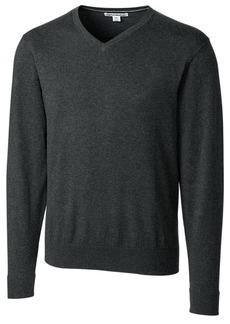Cutter & Buck Men's Machine Washable Lakemont V-Neck Sweater