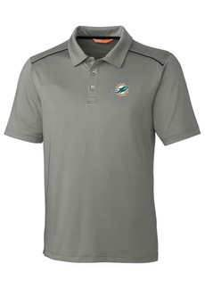 Cutter & Buck Men's Miami Dolphins Chance Polo