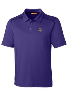 Cutter & Buck Men's Minnesota Vikings Chance Polo