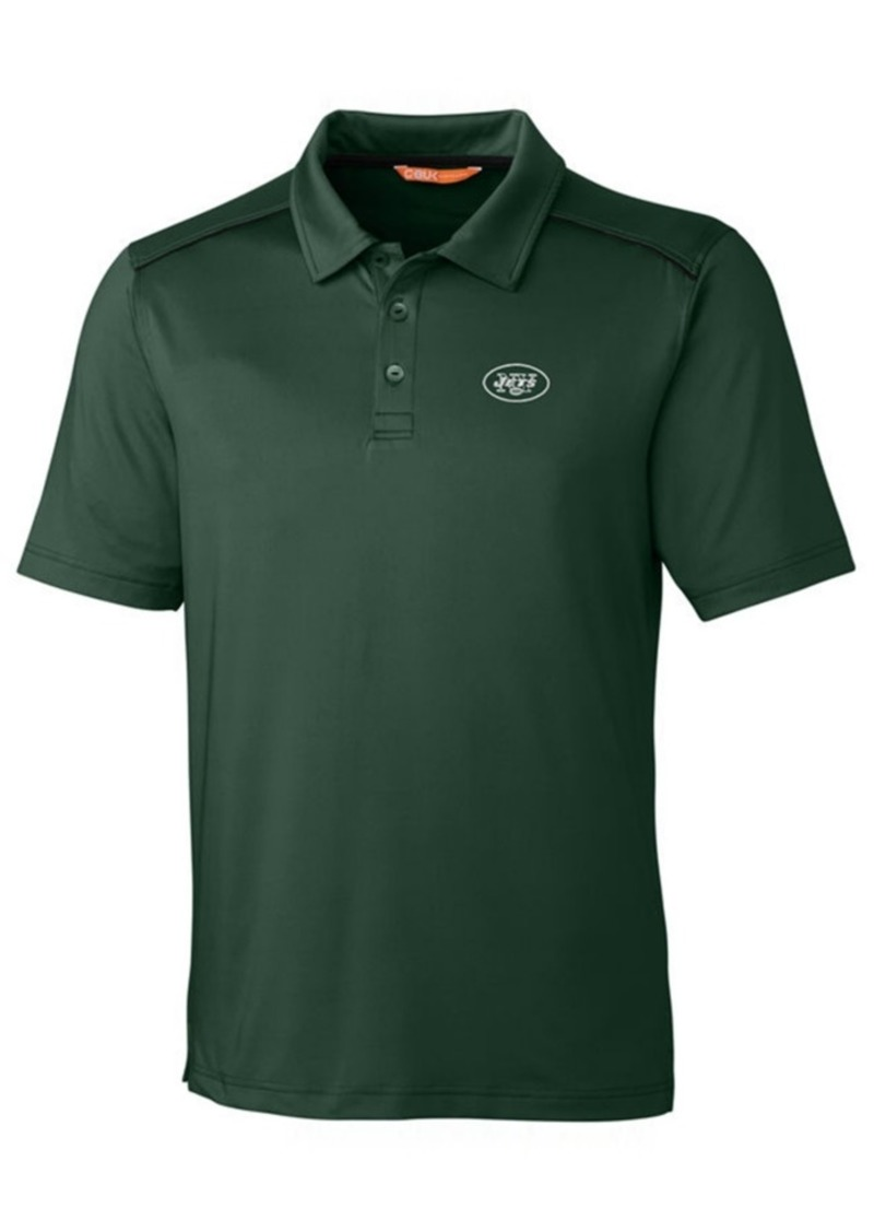 Cutter & Buck Men's New York Jets Chance Polo