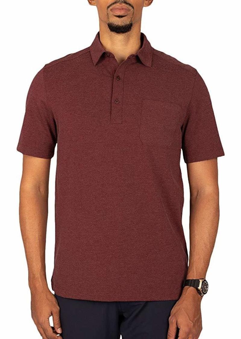 Cutter & Buck Men's Shirt  L