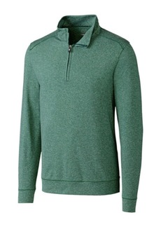 Cutter & Buck Men's Shoreline Half Zip
