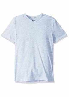 Cutter & Buck Men's Short Sleeve Advantage Space Dye V-Neck Tee  XL