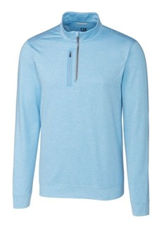 Cutter & Buck Men's Stealth Half Zip