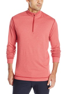 Cutter & Buck Men's Top Spin Half Zip Sweatshirt