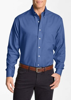 Cutter & Buck Nailshead - Epic Easy Care Classic Fit Sport Shirt