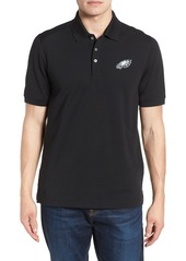 Cutter & Buck Philadelphia Eagles - Advantage Regular Fit DryTec Polo