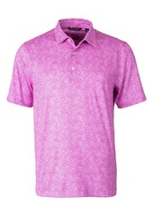 Cutter & Buck Pike Constellation Print Performance Polo