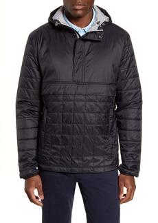 Cutter & Buck Rainier PrimaLoft® Insulated Half Zip Pullover
